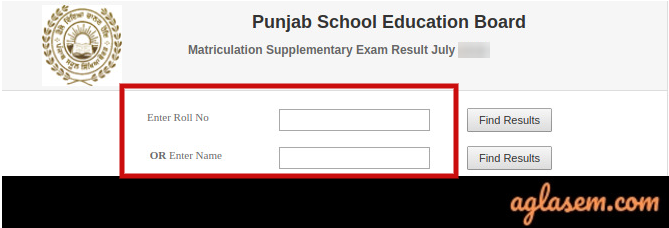 PSEB 10th Result 2020 (Out) - Check Punjab Board 10th Result 2020 Here
