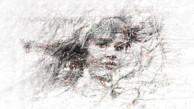 Jukka-Pekka_Korpi-Vartiainen - The reeds swaying over her hair