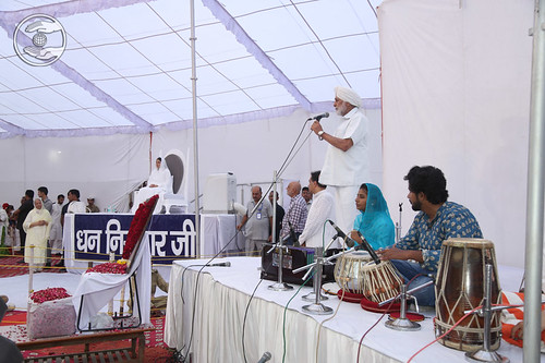 Roshan Minar - JS Khurana Ji