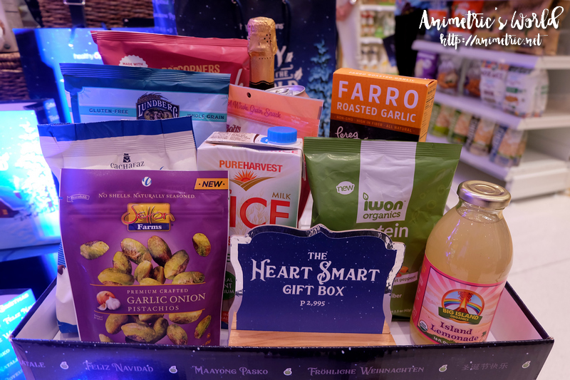 Healthy Options Holidays 2019