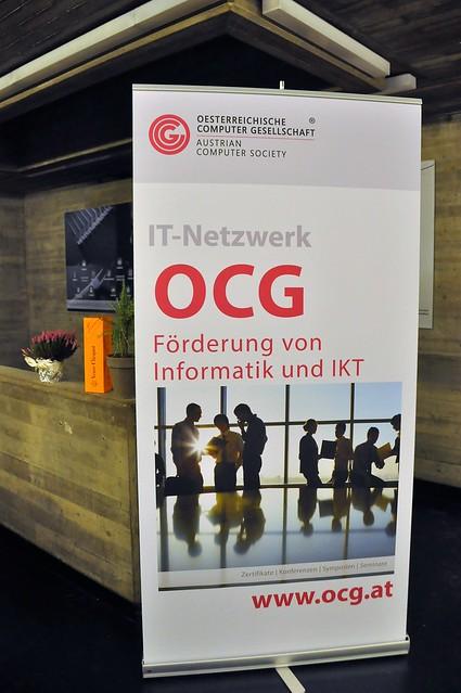 OCG Impulse 2019 in Graz