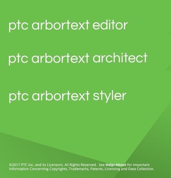 PTC Arbortext Editor 8.0.0.0 Win64 full
