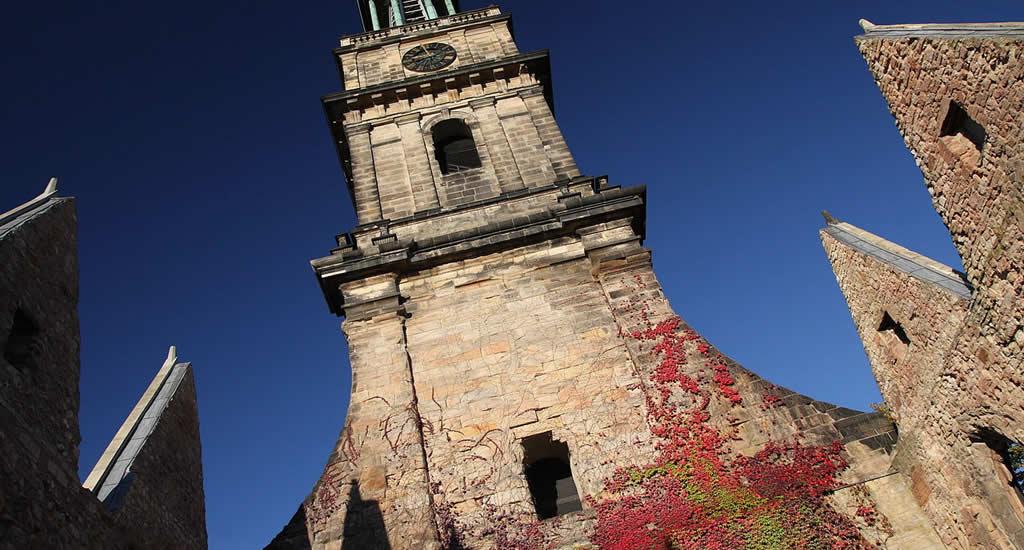 Bezienswaardigheden Hannover: Aegidienkirche | Mooistestedentrips.nl