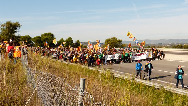 Marcha por los presos (2)