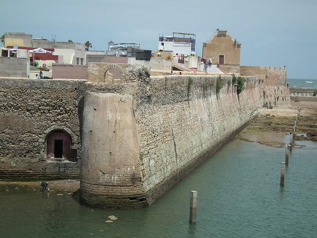 DSCF5133 Al-Dżadida, Mazagan, Morocco