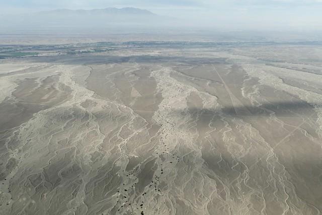 Lineas de Nazca lines Peru
