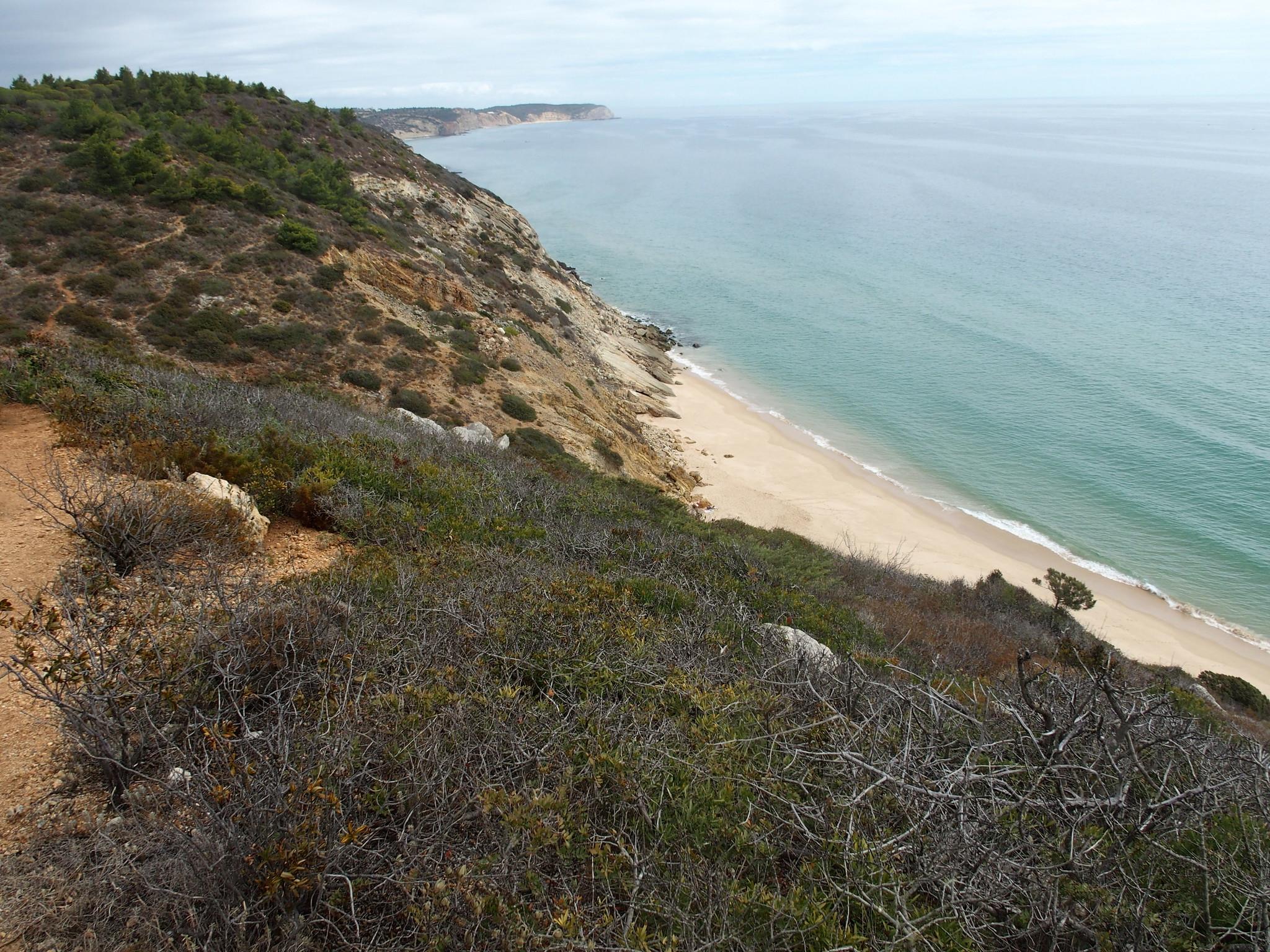 A16 Näst sista stranden