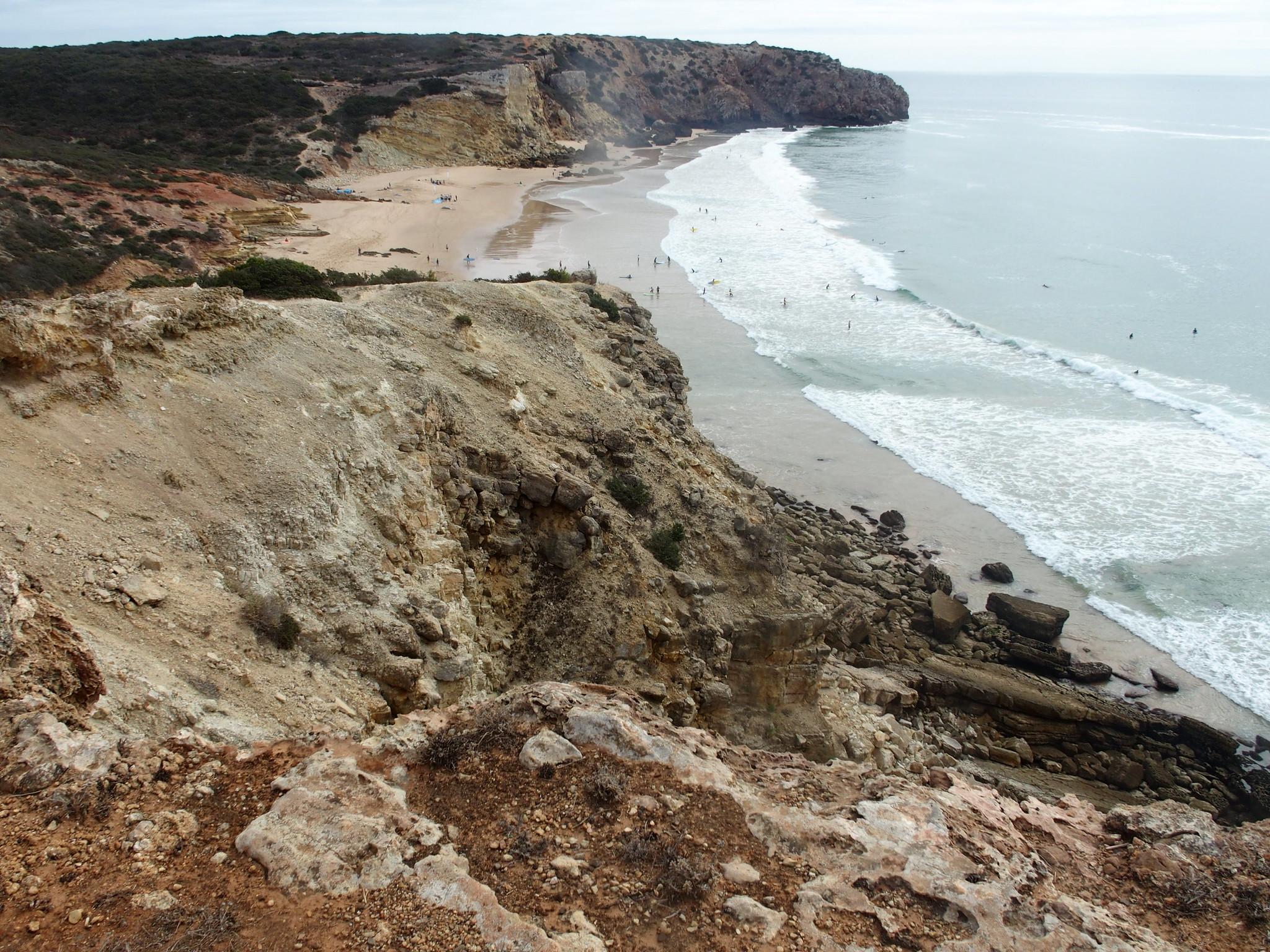 A9 Praia do Zavail