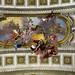 Plafond de la Bibliothèque nationale, Vienne