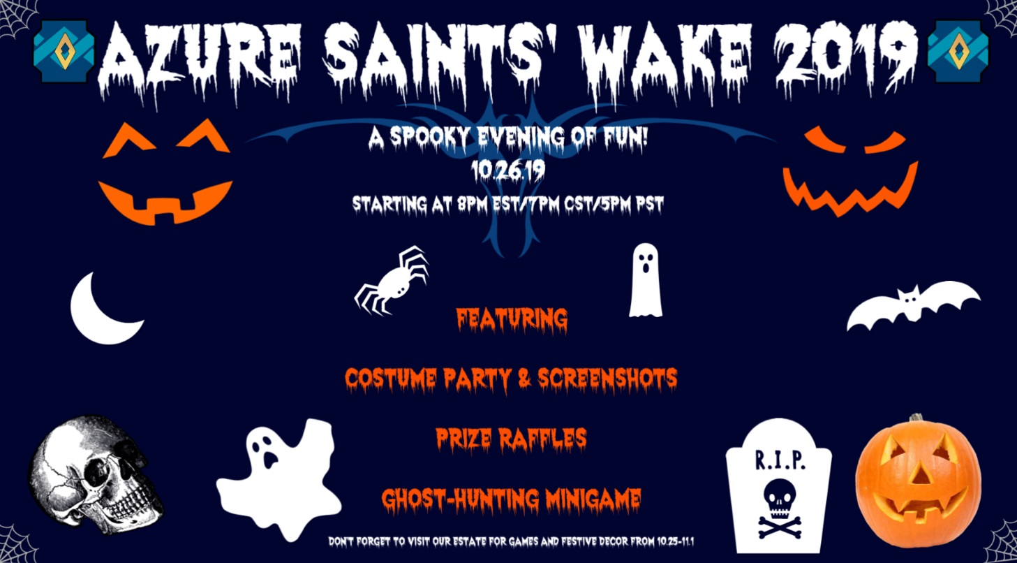 azuresaints'wake20192