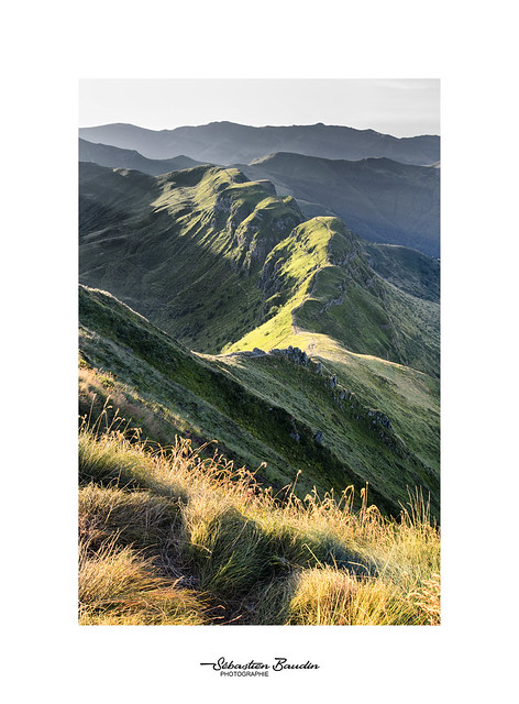 Du haut du Puy