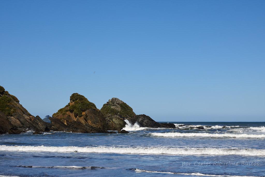 Playa Cheuque
