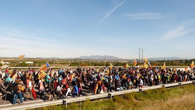 Marcha por los presos (7)