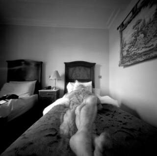 Hotel Ghosts #9