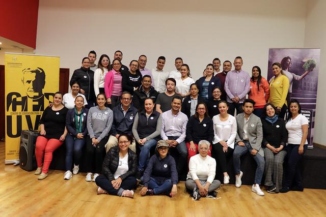 Voluntariado Banco de Alimentos de Bogotá