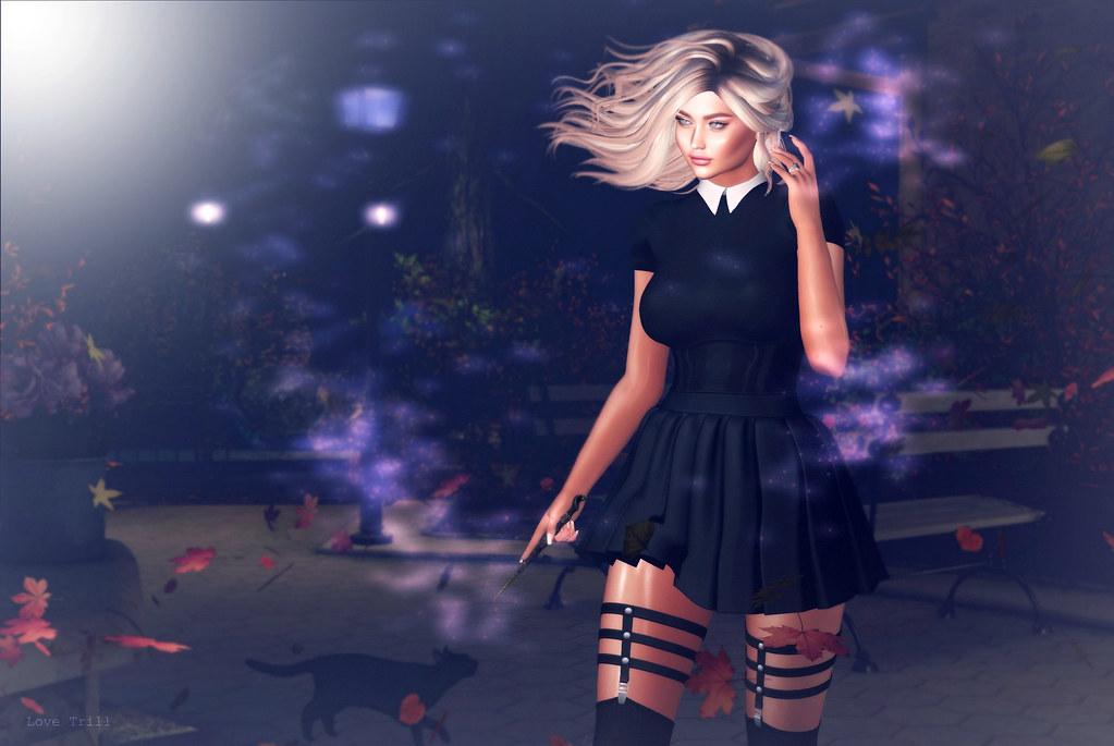 FabFree: Witchcraft Academy