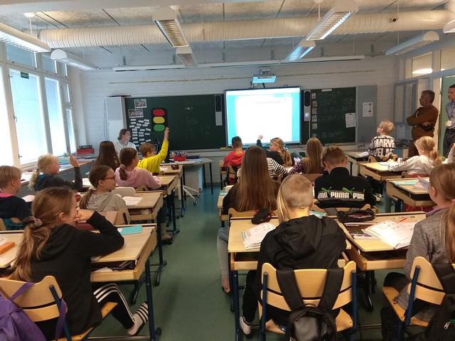 Erasmus+ Colegio1 - 2019/20
