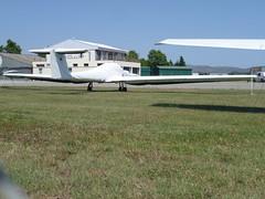 Valentin Taifun en el aerodromo de Empuriabrava
