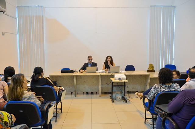 Audiência Pública sobre funcionamento do CAPS-i Valerinho de Olinda