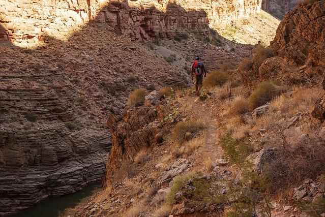 Matkatambia Canyon