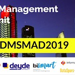 DMS Spain 2019