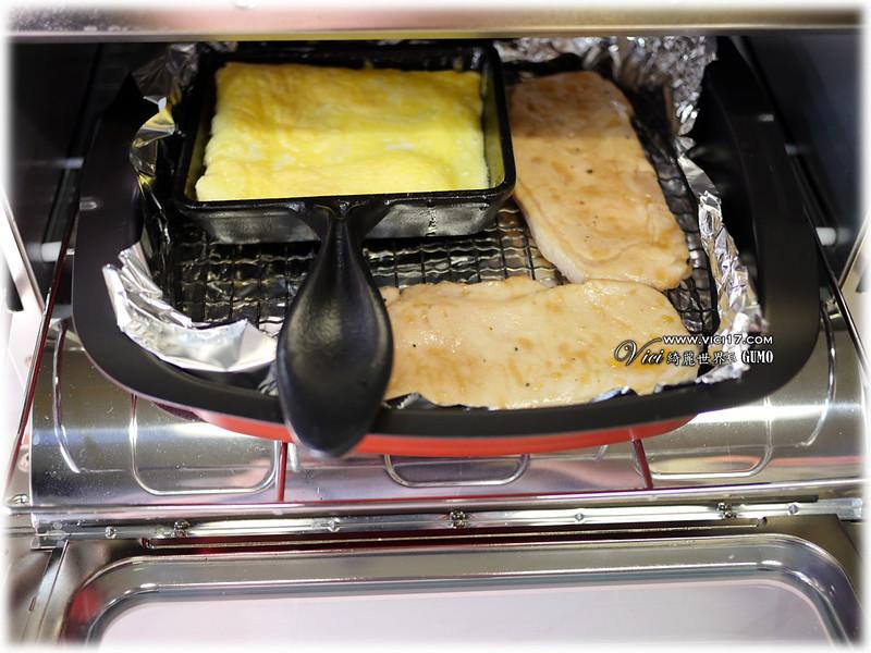 碳烤里肌三明治906