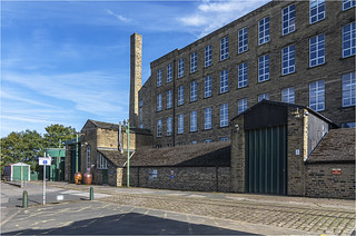 Bradford Industrial Museum #25