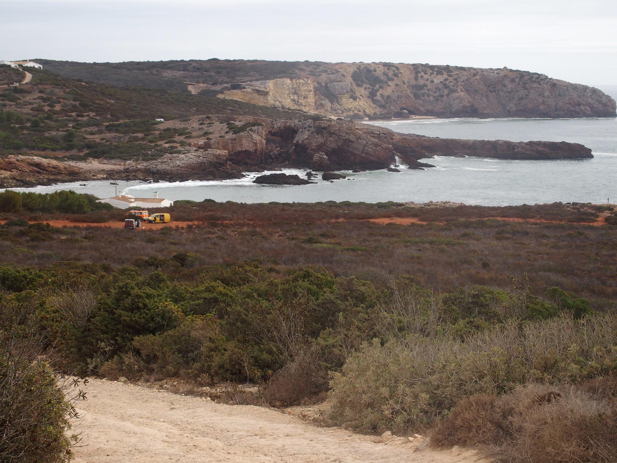 A8 Praia da Ingrina