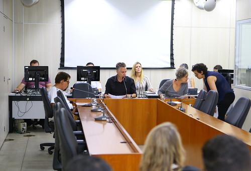 30ª Reunião Ordinária - Comissão de Educação, Ciência, Tecnologia, Cultura, Desporto, Lazer e Turismo