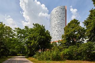 Florido-Tower