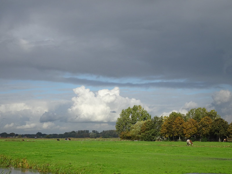 Hollandse luchten 17-10-19