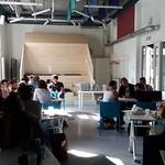Atelier avec le Master innovation UGA