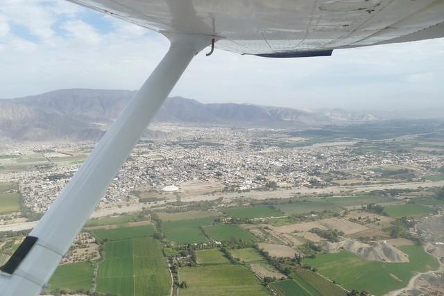 Nazca Nasca Peru