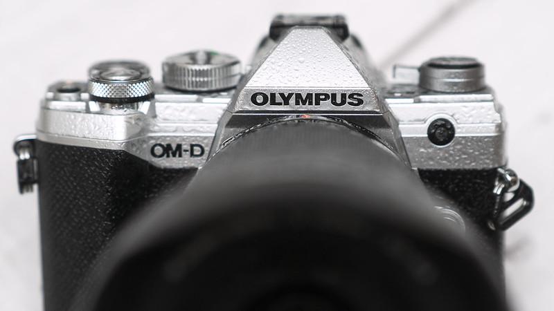 E-M5 MarkIII|Olympus OM-D