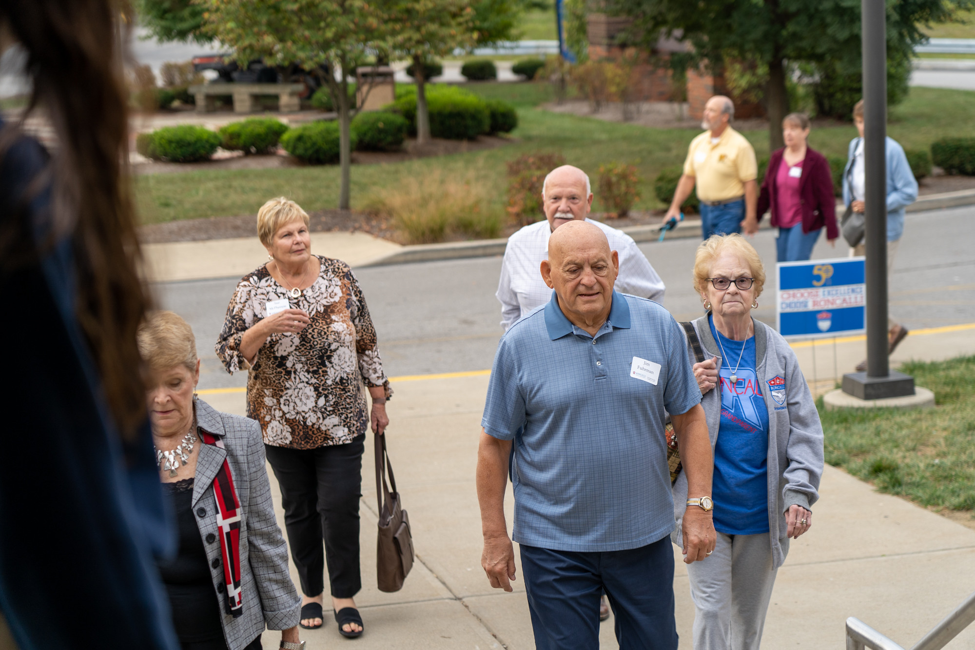 2019 Grandparents Day Images