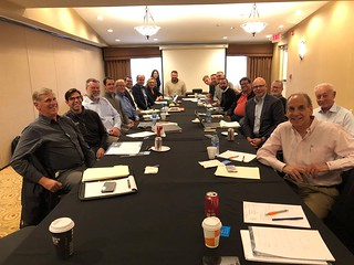 2019 Board Meeting - Wadsworth, OH