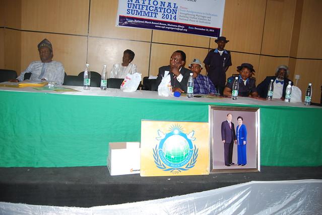 Nigeria-2014-12-12-National Summit