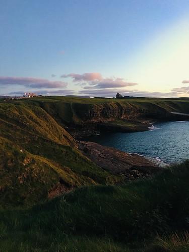 ireland cliffs westcoast wildatlanticway ocean irish sligo