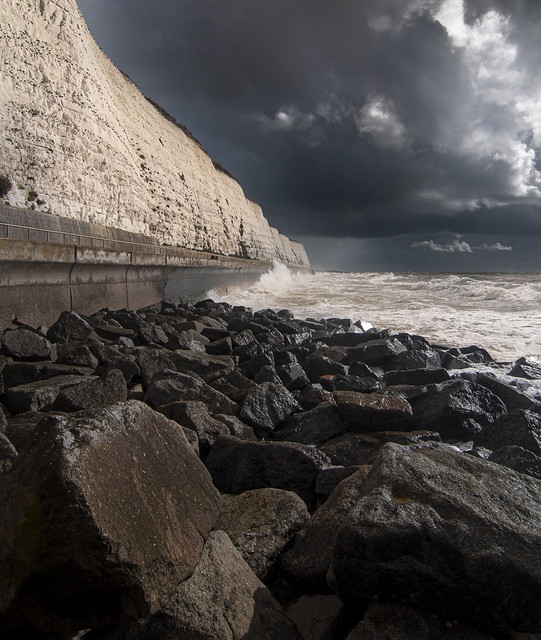 The Undercliff Ovingdean