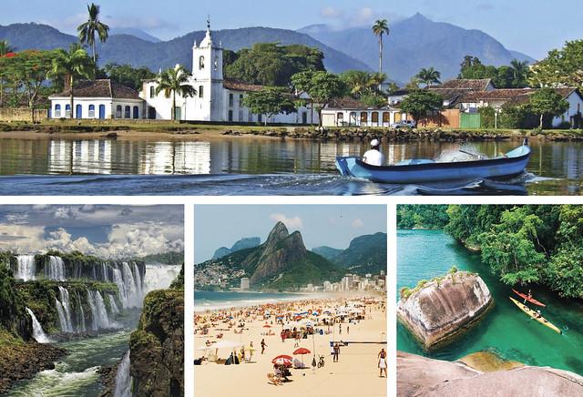 Brazil Trip