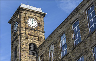 Bradford Industrial Museum #24