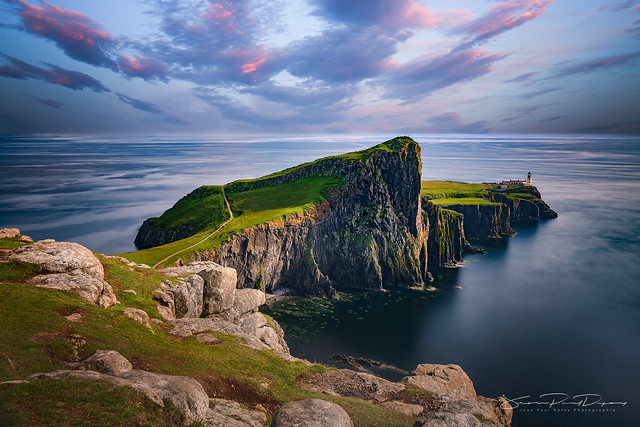 Neist Point Scotland