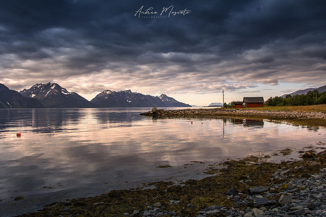 Nordmannvik - Lyngenfjord (Norway)