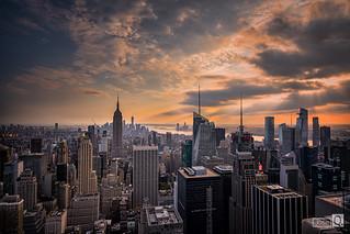 Made in New York, (Manhattan)