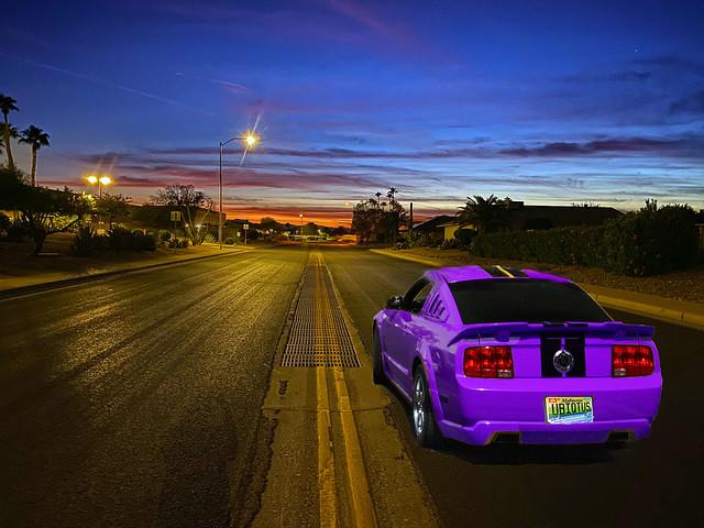 Skylark Drive