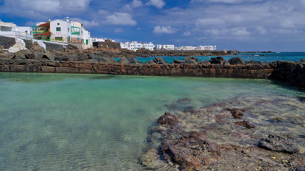 Lanzarote, Arrieta