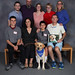 Breeder Dogs, graduation 10.12.19