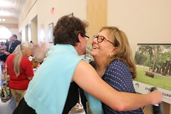 Episcopal Florida posted a photo:	Friday, Oct. 11 at Episcopal Diocese of Southwest Florida Annual Convention, Friday Workshops Day