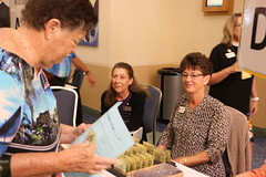 Episcopal Florida posted a photo:Friday, Oct. 11 at Episcopal Diocese of Southwest Florida Annual Convention, Friday Workshops Day