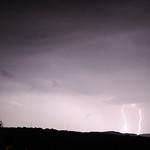 15. Oktoober 2019 - 20:33 - Lightning Strikes